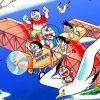 Doraemon truyện dài - Tổng hợp truyện dài Doremon