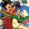 Truyện tranh Dragon ball - 7 viên ngọc rồng