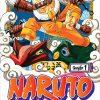 Truyện tranh Naruto - Cửu vĩ hồ ly